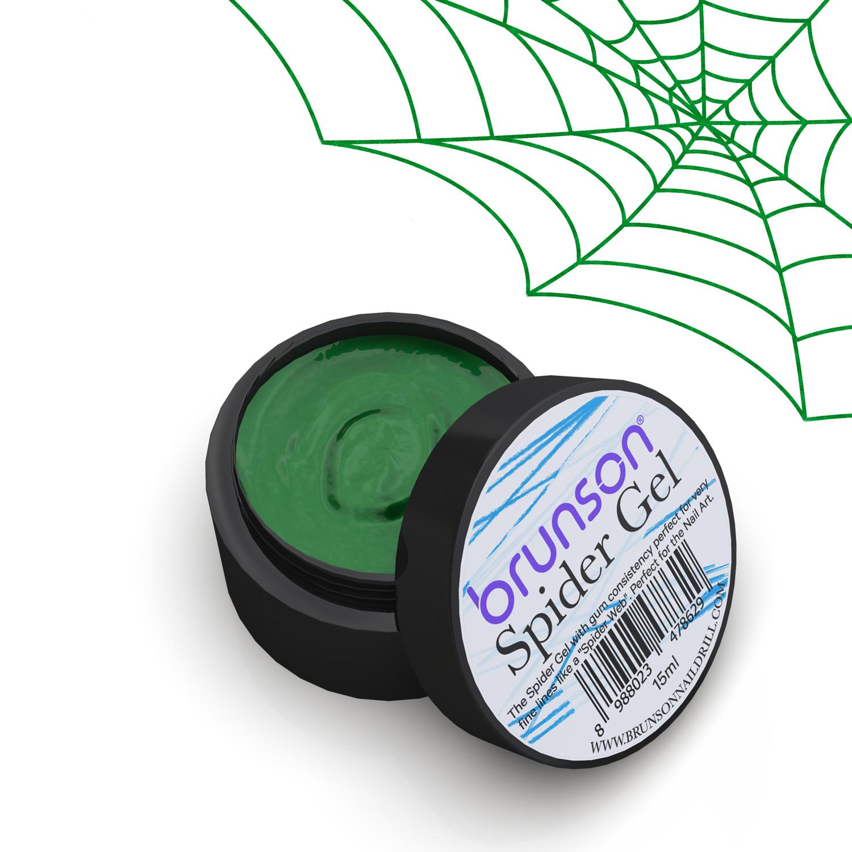 Spider Gel Nail Polish