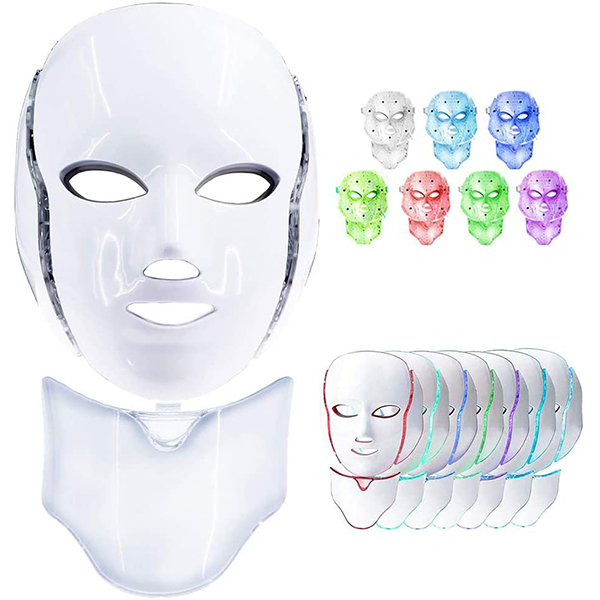 Whitening Skin face mask for face therapy