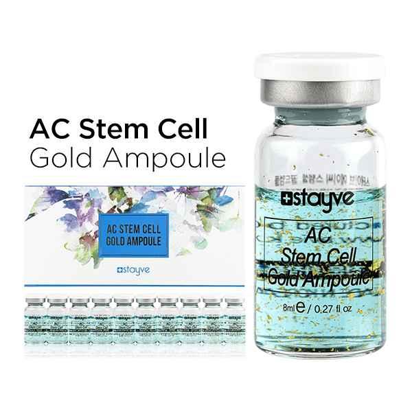 AC Stem Cell Gold Ampoule