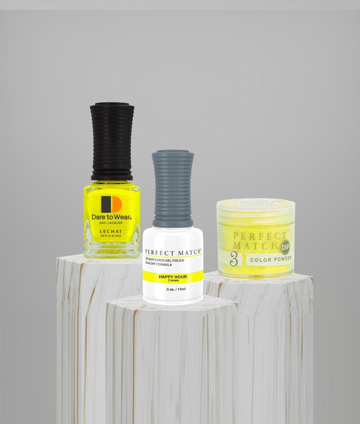 Gel Nail polish collection