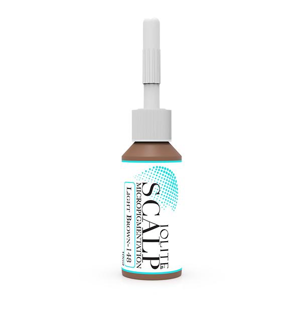Scalp pigments