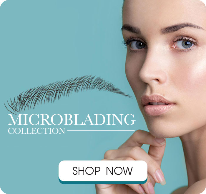 Microblading SPMU Collection